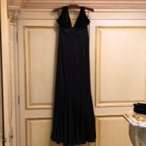 Beautiful designer dress